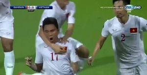 Xem lại bàn thắng lịch sử đưa U19 Việt Nam tới World Cup của Trần Thành