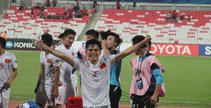 Nhìn lại chặng đường lịch sử giành vé World Cup của U19 Việt Nam