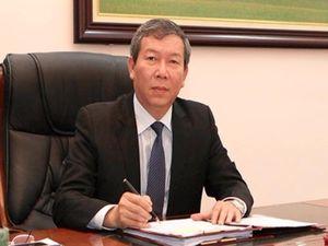 Chủ tịch Tổng Công ty Đường sắt VN xin từ chức