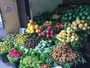 Những loại quả Tàu nhầm tưởng hàng Việt: Ăn quanh năm