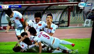 Xem bàn thắng lịch sử đưa U19 Việt Nam tới World Cup