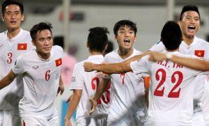 Lịch thi đấu tứ kết U19 châu Á, trực tiếp U19 Việt Nam