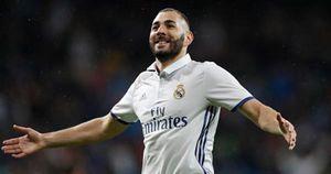Clip Real Madrid 2-1 Athletic Bilbao: Trở lại ngôi đầu