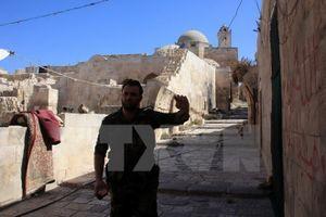 Khó có khả năng sớm có lệnh ngừng bắn mới tại Syria