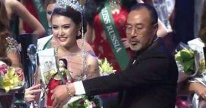 Ngọc Duyên bất ngờ giành vương miện Nữ hoàng sắc đẹp toàn cầu