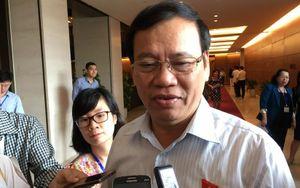 Vụ ông Vũ Huy Hoàng: 'Cảnh cáo chưa đảm bảo răn đe'