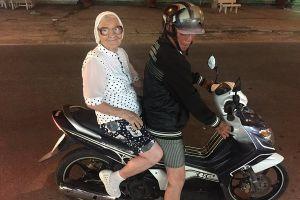 Cụ bà 89 tuổi người Nga bất ngờ 'bị' ghen tị sau khi đến Việt Nam
