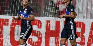 U.19 Việt Nam sẽ gặp Nhật tại bán kết châu Á