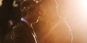 Đám cưới đẹp như mơ của đôi đồng tính nam điển trai tại Úc