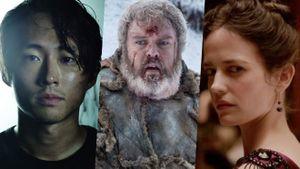 Đau lòng trước những cái chết của phim truyền hình Mỹ năm 2016