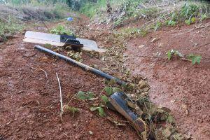 Nguyên nhân vụ 3 bảo vệ bị bắn chết ở Đắk Nông: Giải tỏa đất đai không thông báo với chính quyền