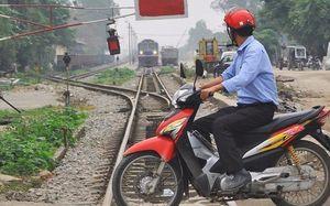 Lưu thông qua đường sắt: 'Tử thần hẵng còn xa lắm?'