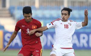U19 Việt Nam vắng tiền đạo trụ cột khi gặp Nhật Bản