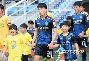 Màn trình diễn của Xuân Trường ở lần thứ 2 ra sân tại K-League