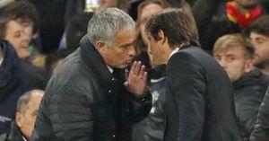 Del Bosque yêu cầu Conte tôn trọng đồng nghiệp