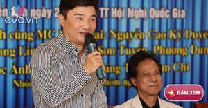 """Quang Linh: """"Tôi chưa lấy vợ, chứ không phải sợ lấy vợ"""""""
