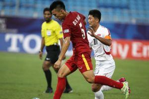 Sao U19 Việt Nam từ chối để AFC vinh danh