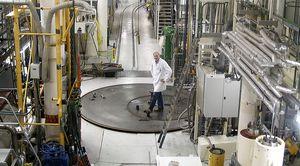Lò phản ứng hạt nhân Na Uy bị rò rỉ phóng xạ