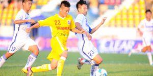 Trực tiếp U.21 Hà Nội T&T - U.21 Sanna Khánh Hòa: Thắng để vào bán kết