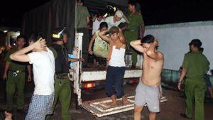 Tình tiết gây sốc vụ 500 học viên cai nghiện trốn trại