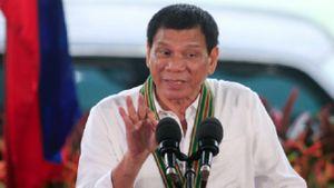 Ông Duterte tuyên bố chuyến thăm Trung Quốc chỉ vì kinh tế nóng nhất hôm nay