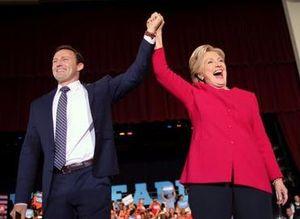 Ai chi tiền cho chiến dịch tranh cử của các ứng viên TT Mỹ?
