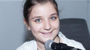 'Thiên thần Nga' vào chung kết The Voice Kids dù bị loại sớm
