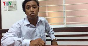 Hình ảnh di lý nghi phạm sát hại 2 mẹ con ở Bà Rịa-Vũng Tàu