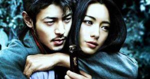 Day dứt với phim tình yêu và lòng thù hận của Ninja Nhật
