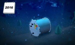 Microsoft phát triển máy chủ bọc thép dưới đáy đại dương