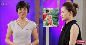 Qua biến cố hôn nhân, Thảo Vân và Huyền Châu vẫn an ủi chị em chuyện đi bước nữa