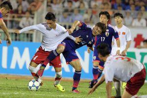 U19 Nhật Bản đang 'sợ' Việt Nam, nhưng thế lại thành lo...