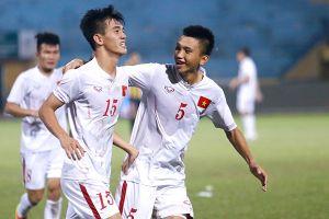 Món quà 'sát thủ' U19 Việt Nam dành tặng Nhật Bản