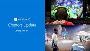 Microsoft công bố Windows 10 Creators Update với nhiều tính năng hấp dẫn