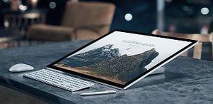 Microsoft ra mắt Surface Studio: máy tính AIO, 32GB RAM, GTX 980M, màn 28 inch