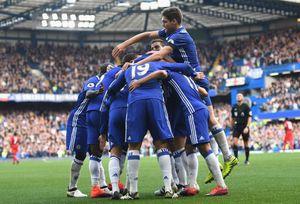 Xem TRỰC TIẾP West Ham - Chelsea TẠI ĐÂY