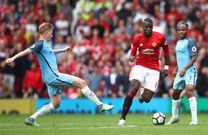 Xem TRỰC TIẾP Man United - Man City TẠI ĐÂY