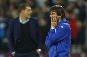 Dùng đội hình dự bị, Chelsea nếm trái đắng trước West Ham ở cúp Liên đoàn Anh