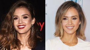 Học 'sao' Hollywood những kiểu tóc giúp trẻ ra hàng chục tuổi!