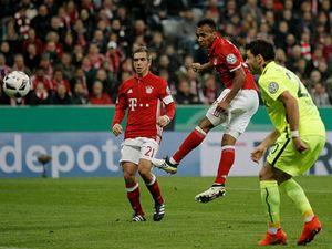 Thắng Ausgburg 3 - 1, Bayern vào vòng 3 cúp quốc gia Đức