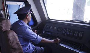 Những lái tàu bất đắc dĩ phải 'cán chết người': Ám ảnh cuộc đời