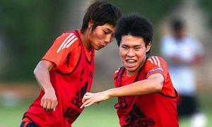 U19 Nhật đổi lịch tập đề phòng tuyển Việt Nam do thám
