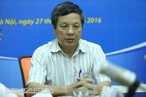 GS.TS Nguyễn Gia Bình: 'Mừng nhất là cứu sống được hàng ngàn bệnh nhân'