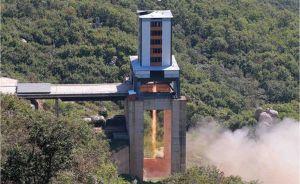 Cảnh báo đáng ngại của tình báo Mỹ về hạt nhân Triều Tiên