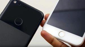 Dân mạng chế video giễu smartphone Pixel của Google