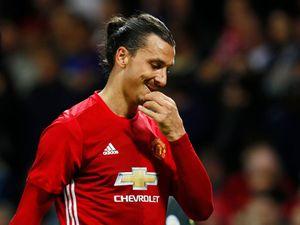Ở Man United hiện tại, làm gì có ai hơn Ibrahimovic