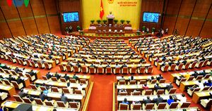 ĐB quan tâm vấn đề phòng, chống ma túy tại diễn đàn Quốc hội