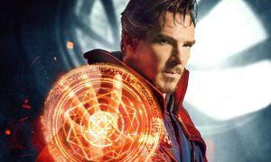 Dr Strange: Choáng ngợp với thế giới của 'phù thủy tối thượng'