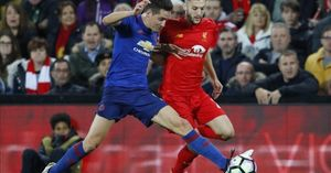 Ander Herrera tiết lộ bí quyết thành công thời Jose Mourinho
