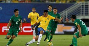 Guardiola phấn khích với Gabriel Jesus